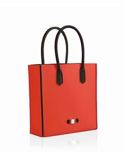 Save My Bag Le Sac Red Coat
