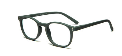 Leesbril Looplabb Dune Olive Green