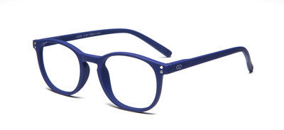 Leesbril Looplabb Dune Donkerblauw