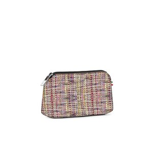 Save My Bag Boucle Small Pouch